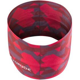 VAUDE Cassons Headband salsa